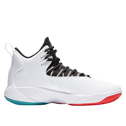 Infrarouge Pour Chaussures Noir Basketball 103 Homme fly Multicolores 23 Mvp blanc Nike Super Jordan Turbo De Vert 0FF64