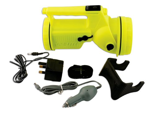 Connect - 30617 Hi-Vis Swivel Lantern System PS L3-RK Qty 1 by Connect (Image #1)