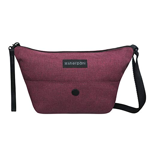 Sherpani Simplicity Travel, Crossbody bag for Women, Purse