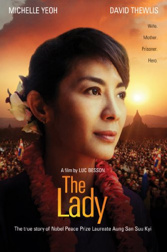 (The Lady)