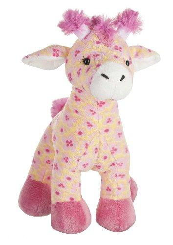 (Webkinz Blossom Giraffe Plush)
