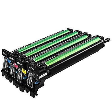 Iu212 - Cartucho de tóner de color reemplazable compatible ...