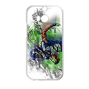 richard sherman Phone Case for HTC One M8