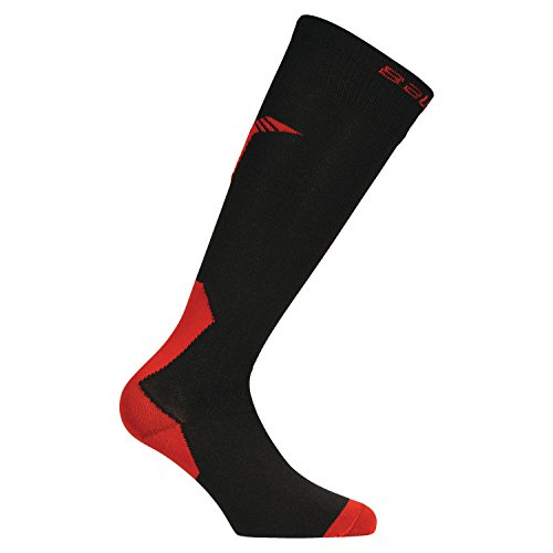 Performance Hockey Skate - S17 Bauer Core Tall Skate Sock Size Small