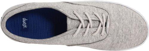 DVS Damen Dewy W Athletic Knit Heather Grey Knit