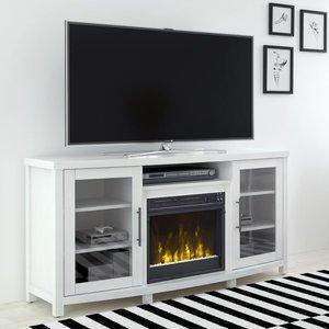 65 media fireplace - 7