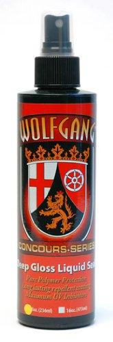 (Wolfgang Concours Series WG-1500 Deep Gloss Liquid Seal, 8 fl. oz.)