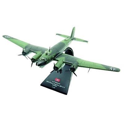 Focke-Wulf Fw 200 Condor diecast 1:144 model (Amercom LB-24): Toys & Games