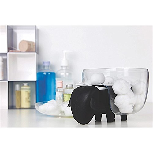 Storage Jar with – Box Cotton Sheep Cotton Black/White