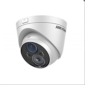 Hikvision Cámara Mini Dome analogiche Turbo HD 720P Exir ds-2ce56 C5tvfit3: Amazon.es: Electrónica