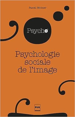 Psychologie sociale de l'image pdf, epub