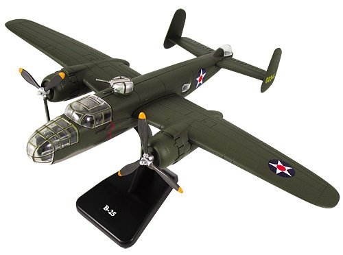 InAir E-Z Build B-25 Mitchell Model Kit for sale  Delivered anywhere in USA