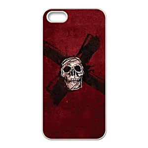 iPhone 4 4s Cell Phone Case White Zombie X Mpyek