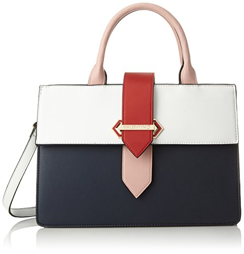 Bag Multicolour Women's multicolor blu Valentino E18 Mario By Nautica apzXxxIw7q
