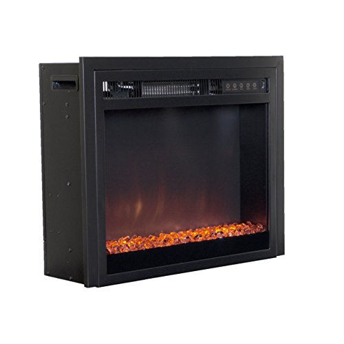 Collection Electric Fireplace - 5