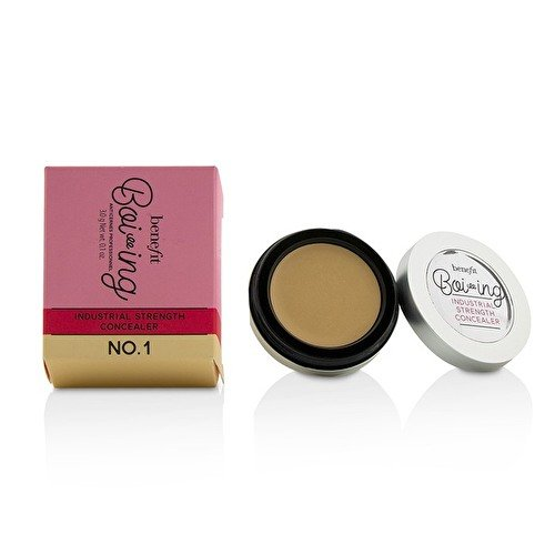 Benefit Boi ing Industrial Strength Concealer - # 01 (Light) 3g/0.1oz