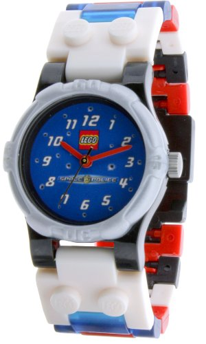 LEGO Kids' 9001970 Space Police Watch