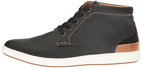 Pictures of Steve Madden Men's Fractal Fashion Sneaker 12 M US 5