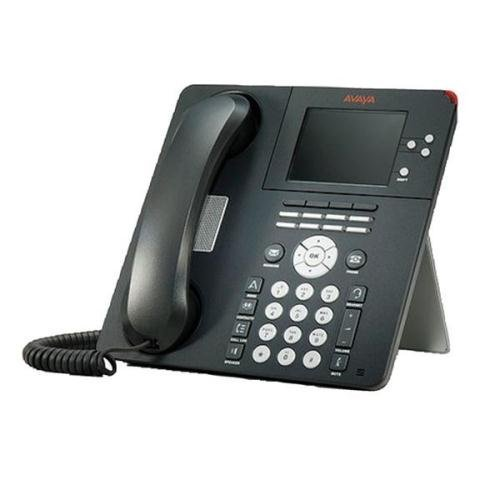 Avaya 9650 IP Phone (Renewed) ()