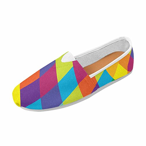 INTERESTPRINT Women's Original Style Slip On Casual for sale  Delivered anywhere in USA