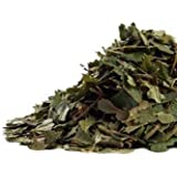 Bulk Herbs: Witch Hazel Leaves (Organic)