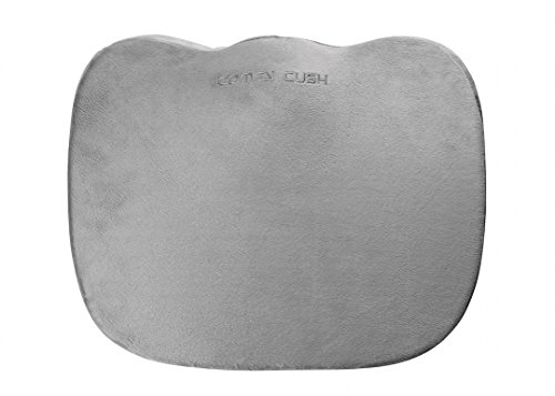 [해외]메모리 폼 쿠션. /Memory Foam Seat Cushion. Orthopedic Car Seat Cushions to Raise Height - Office chair Comfort Cushion - Seat Foam Pad for Low Back Pain