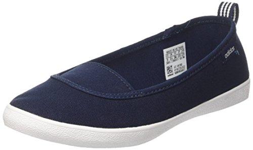 So W agucla Femme QT CF Bleu Maruni adidas Basses ftwbla Vulc Sneaker Aw7tIWPP6q