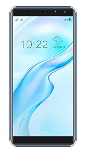 Xifo Spinup A6 4G Smartphone (2GB 16GB)