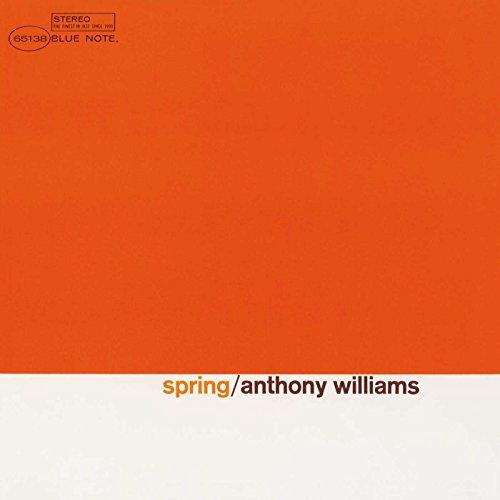 Spring (Tony Williams Spring)