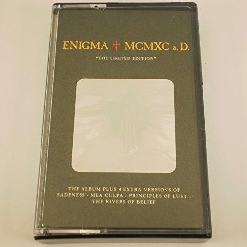 Dream Theater - Enigma Machine