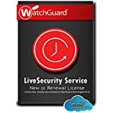 WatchGuard | WG019361 | WatchGuard XTM 330 1-yr LiveSecurity Renewal