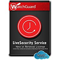 WatchGuard | WGT30203 | WatchGuard Standard Support Renewal 3-yr for Firebox T30