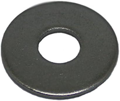 M5 M4 M10 Schwarze Unterlegscheiben DIN 9021 Karosseriescheibe Edelstahl M3 100, M5 M8 M6