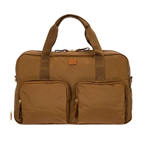 Brics X-travel business bag beige
