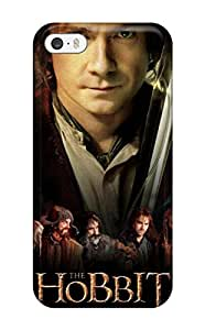 Excellent Design The Hobbit 11 Case Cover For Iphone 5/5s