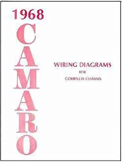 The Complete 1968 Chevrolet Camaro Factory Assembly Instruction Manual Includes Standard Camaro Coupe Z 28 Rally Sport Rs Lt Super Sport Ss Convertible Chevy 68 Gm Chevy Chevrolet Camaro Gm Chevy Chevrolet Camaro
