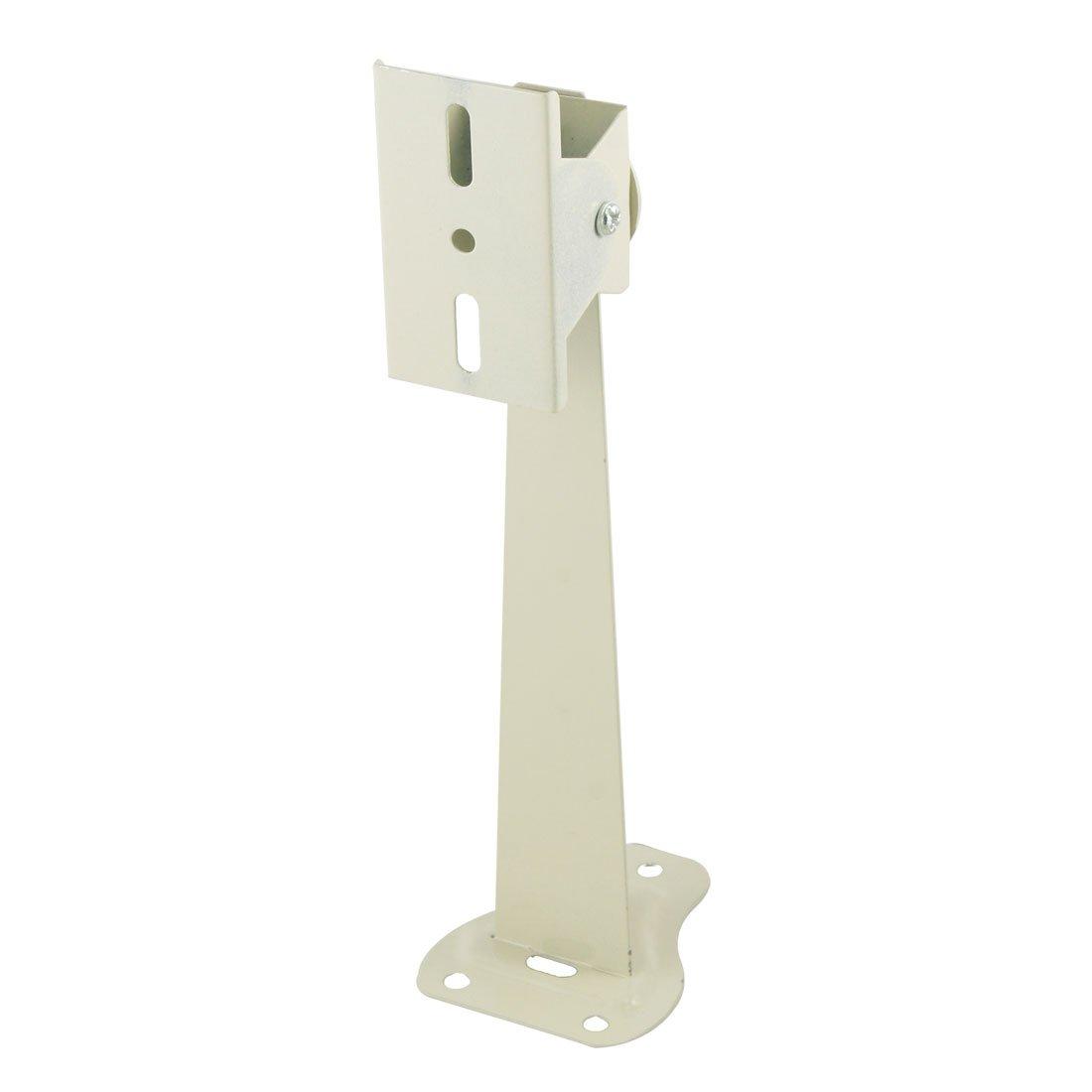 Soporte de pared Metal soporte Funció n atril para cá mara de CCTV IP CCD 24.5 cm Altura Sourcingmap a12062100ux0123