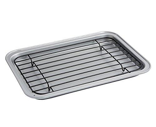 Para horno Mini bandeja para horno: Amazon.es: Hogar