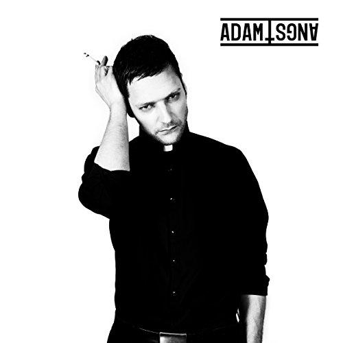 Adam Angst: Adam Angst (Audio CD)