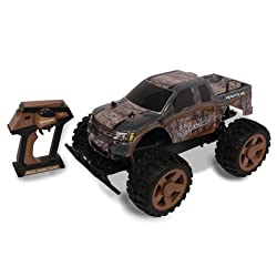 Realtree Ford F-150 Svt Raptor Car (Colors May Vary)