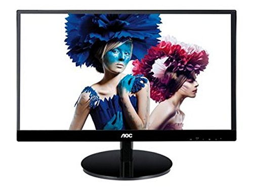 "AOC Value I2769VM - LED monitor - 27"" - 1920 x 1080 FullHD - IPS - 250 cd/m2 - 1000:1 - 50000000:1 (dynamic) - 5 ms - 2xHDMI, VGA"