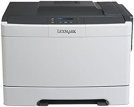 Lexmark CS310DN - Impresora láser: Amazon.es: Electrónica
