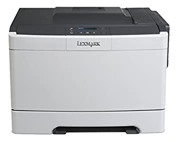 Lexmark CS310DN - Impresora láser Color (B/N 33 ppm): Amazon.es ...