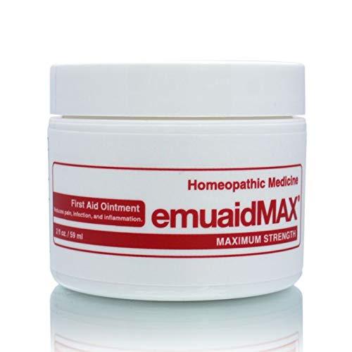 Emuaid MAX First Aid Ointment, 2 Ounce ()