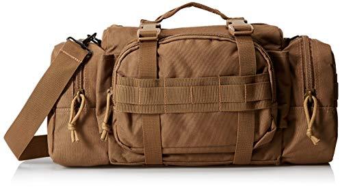 VooDoo Tactical Enlarged MOLLE Deployment Bag