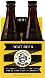 Boylan Bottling Natural Root Beer Soda, 12 Fluid