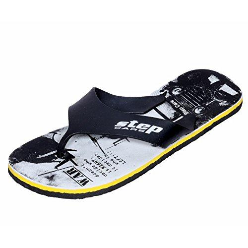 Buy Indistar Men Step Care Flip Flop