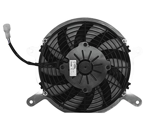 - Universal Parts Z2026 High Performance Cooling Fan