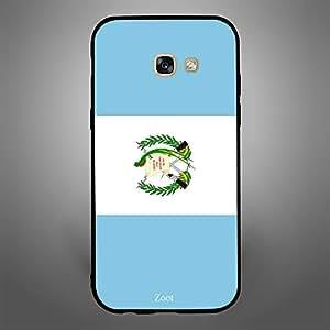 Samsung Galaxy A5 2017 Guatemala Flag