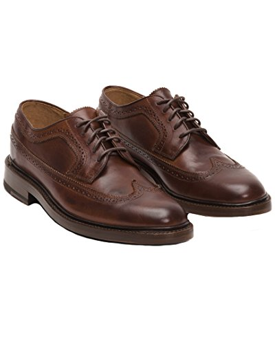 sale with paypal sale online cheap Frye 3484606 Men's Jones Wingtip Oxford Brown comfortable sale online big sale cheap price QRJ72bfwYw